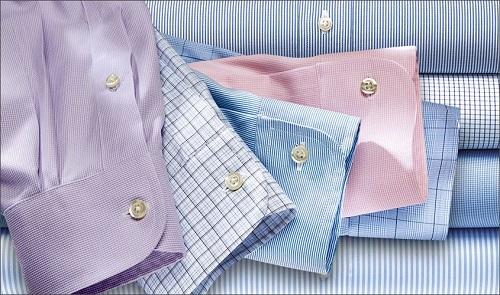 پارچه تترون پیراهن مردانه