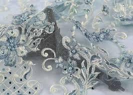 پارچه تور لباس