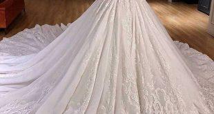 انواع پارچه تور لباس عروس